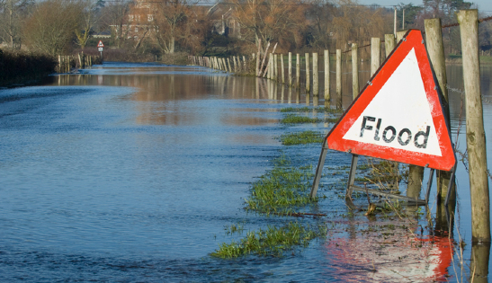 FloodFuture - Building a more resilient Britain